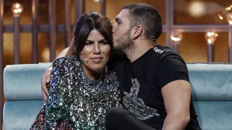 Omar y Isa de momento siguen felices y juntos