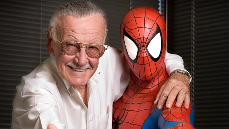 Stan Lee, creador de l'Univers Marvel
