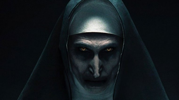 'The Nun' inspired by a spirit that haunted Ed and Lorraine Warren's home, is due to be released in September 2018