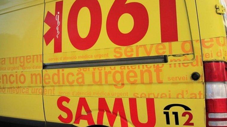 Un conductor ha muerto en una colisión frontal con un camión en Mallorca
