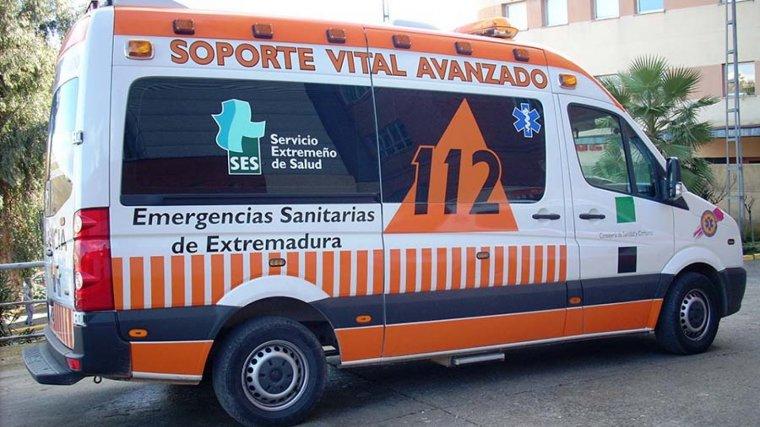 Las asistencias han tenido que trasladar a los tres accidentados que presentan heridas de carácter grave