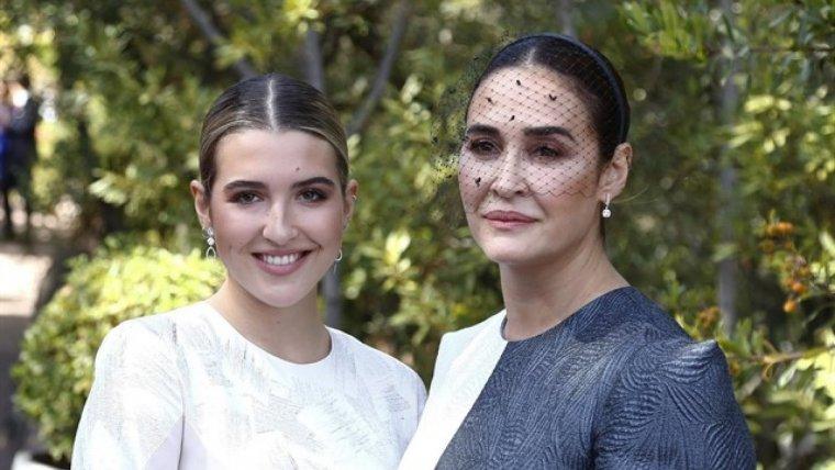 Vicky Martin y su hija Alba Díaz acusadas por el entorno de Coki Prieto