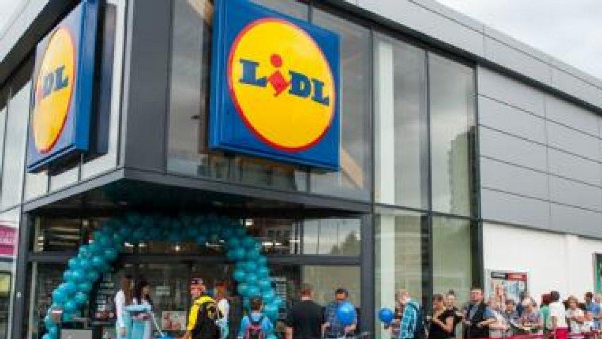 c5c42d949 Las rebajas de moda llegan a las ofertas de Lidl hasta el 55% de descuento
