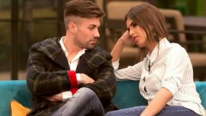 Alejandro Albalá intentaba reconciliarse con Sofía