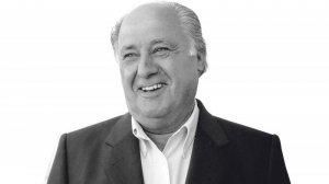 Amancio Ortega es una de las personas más ricas del Mundo y uno de los pocos no estadounidenses.