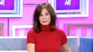 Ana Rosa responde a los feos comentarios de Ylenia sobre su programa