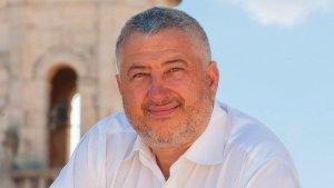 Antonio López és el candidat del PSC a l'alcaldia del Catllar per tercera vegada.