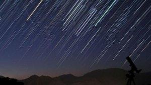 Aquesta pluja d'estels destaca per la brillantor dels meteors