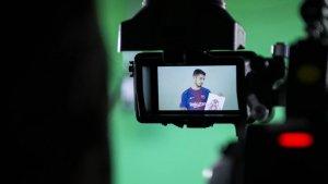 Barça Studios, la primera productora audiovisual de contingut 100% blaugrana, entrarà en funcionament el pròxim 1 de juliol.