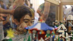 Brickània. III Festival de Lego de Montblanc