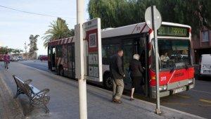 bus tgn
