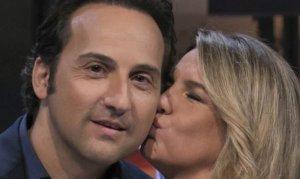 Carmen Porter le dedica una romántica felicitación a su marido Iker Jiménez
