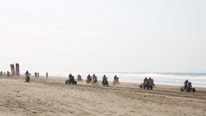 Cinquena etapa del Rally Dakar 2019