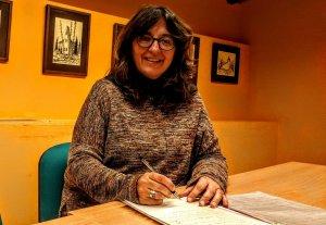 Clara Fuster, candidata per Movem Vacarisses