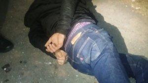 Detingut per la Policia Local de Matadepera