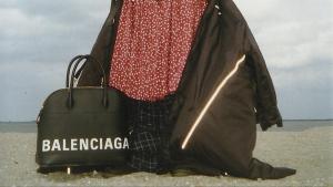 El bolso 'Tote Ville' de Balenciaga ha inundado el armario de las 'fashionistas'