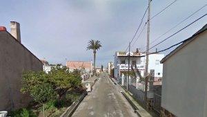 El carrer Capità Cortés passarà a dir-se Club Nàutic.