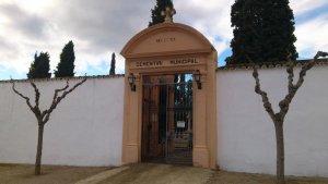 El cementiri municipal de Torredembarra serà ampliat aquest any 2019.