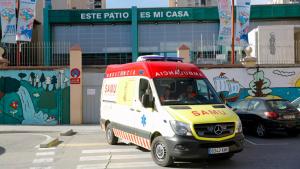 El col·legi de la xica morta a València demana respecte a la seua intimitat i col·labora per a esclarir els fets