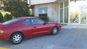 El conductor del vehicle ha quedat detingut pels Mossos d'Esquadra