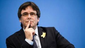 El DNI de Carles Puigdemont caducarà el 3 de febrer del 2020