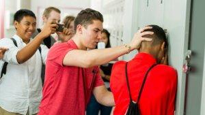 El método KiVa es un programa finlandés contra el bullying o acoso escolar.
