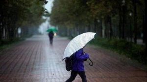 El miércoles volverán las lluvias por un frente atlántico en puntos del Atlántico, tierras cercanas y en el Estrecho