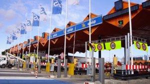 Els preus dels peatges de les autopistes catalanes pugen un 2,2%