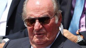 El rei emèrit Joan Carles, assenyalat per les polèmiques gravacions de Villarejo