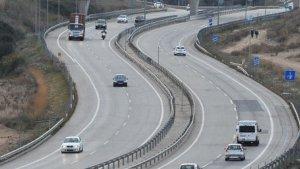 El tram de la C-16 que uneix Sant Cugat i Manresa costa entre 10,25 i 5,64 euros.