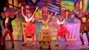'El vestit pop de l'Emperador', un espectacle musical per a tota la família