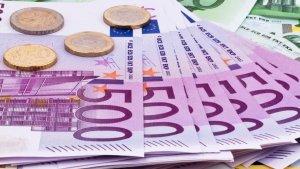 Euros, en una imatge d'arxiu