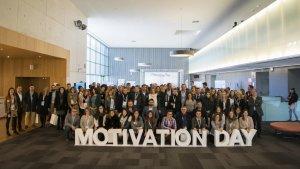 FiraReus celebra la 2a edició del 'Motivation Day'