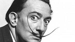Frases para la posteridad del célebre pintor Salvador Dalí.