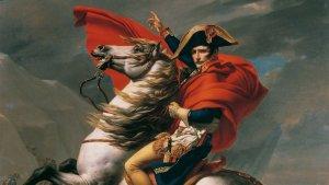 Grandes frases del emperador francés Napoleón Bonaparte.