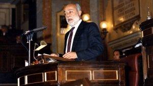 Ha fallecido Eduardo Martín Toval