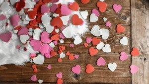 Ideas y regalos originales para el 14 de febrero, San Valentín.