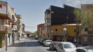 Imatge del carrer dotze del barri tarragoní de Bonavista