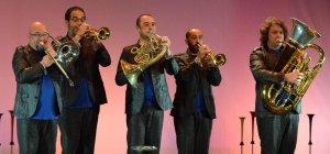 Imatge del grup Brass