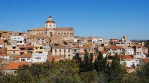 Imatge del municipi de Mont-roig