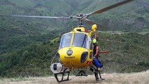 Imposen una multa de 9.800 euros a l'home que va demanar un fals rescat a Torres de Segre