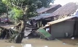 Inundacions Indonèsia 2016