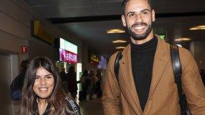 Isa y Asraf disfrutaron de su viaje junto a Turquía