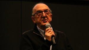 Jaume Roures, en una imatge d'arxiu.