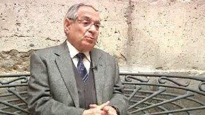 Josep Maria Ferrè, en una imatge d'arxiu