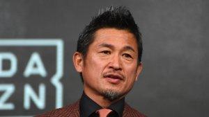 King Kazu, del Yokohama FC, ha renovat per una temporada als seus 51 anys