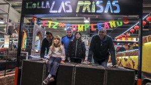 La Colla Las Prisas celebrà el seu 25è aniversari