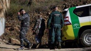 La Guàrdia Civil no creu que Julen estigui dins del pou