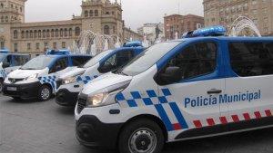 La Policía Municipal de Valladolid ha levantado acta por la venta ilegal de alcohol a menores