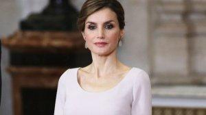 La reina Letizia manda su apoyo a la familia del pequeño